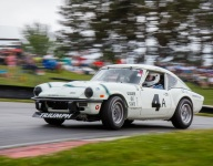 SVRA heads to Mid-Ohio with Trans Am