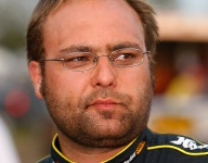 WoO ace Donny Schatz set for Truck Series debut at Knoxville