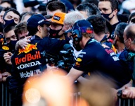 Perez praises Albon honesty, Red Bull teamwork in helping him deliver