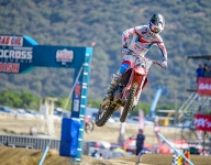 INTERVIEW: Chase Sexton