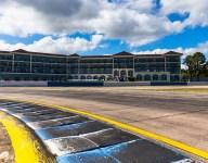 Sebring confirmed as penultimate venue in SRO America 2021 season