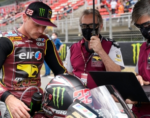 INTERVIEW: Sam Lowes