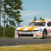 Holden claims first Trans Am pole at the Ridge Motorsports Park