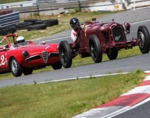 Photos: VRG Thompson Vintage Motorsports Festival