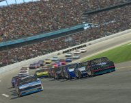 Over 400 drivers, some cloud servers, and hard work culminate in eRacr's Firecracker 400