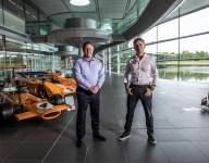 McLaren announces Extreme E program