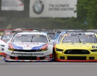 Championship tightens as Trans Am TA2 heads to Mid-Ohio