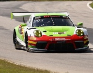 Wright Motorsports, Porsche come out on top in first VIR race