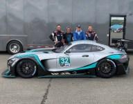 Gilbert Korthoff Motorsports announces GTD program