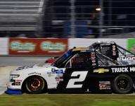 GMS Racing headed for NASCAR Cup in 2022