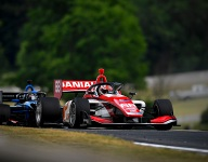 Frost, Sulaiman and Porto claim Road America poles