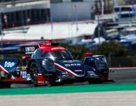 Di Resta stays ahead in final Portimao practice