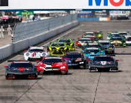 IMSA's GTD Pro class developing quickly ahead of 2022