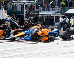 The Week In IndyCar, with Oliver Askew