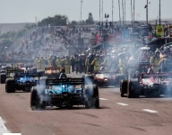 IndyCar closing on Toronto replacement decision