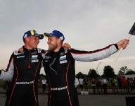 Magnussen, van der Zande lead CGR Cadillac to Detroit victory [UPDATED]