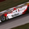 RETRO: The first Magnussen IndyCar debut