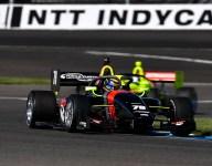 Indy Lights set for return to Belle Isle Park