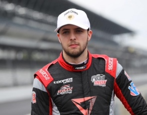 RTI veteran Norman to make IndyCar debut with Coyne