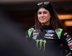 Deegan to stand in for Kanaan at two SRX events