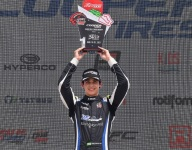 Porto takes USF2000 points lead with Road America Win