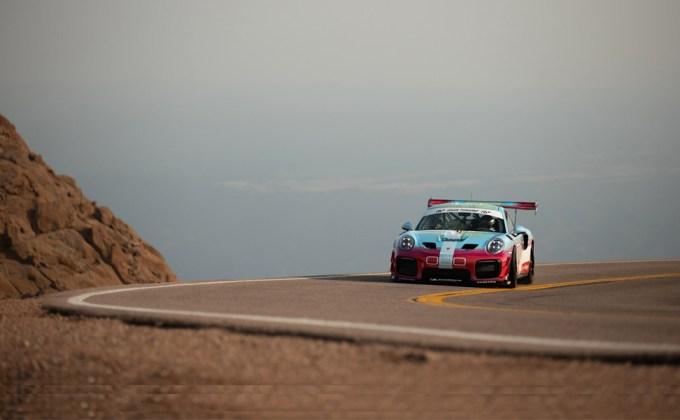 RACER/EPARTRADE webinar: Pikes Peak preview (LIVE)