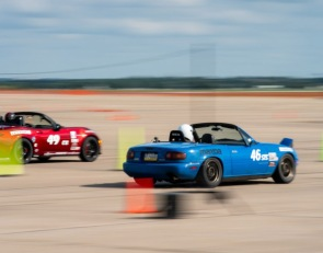 SCCA ProSolo is back, including the Lincoln Championship Finale!
