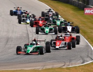 Sulaiman wins from pole in Indy Pro 2000 at Road America