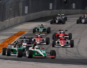 Rasmussen bounces back to extend Indy Pro 2000 points lead