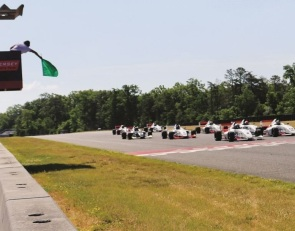 Skip Barber Race Series: A solid foundation