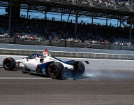 INSIGHT: What was going on with the brakes at Indy?