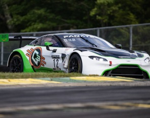 G3 Racing steps up in GT World Challenge America