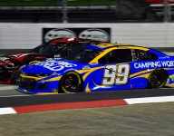 Why Trackhouse, Ganassi was the right deal at the right time –for both sides