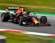 Verstappen wins Styrian GP pole