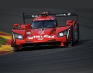 Whelen Cadillac leads at midpoint of Watkins Glen Six Hours