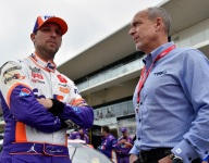 'We're getting kicked in the teeth right now,' admits Toyota's Wilson