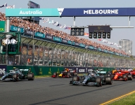 Formula 1 has 'a number of options' to replace Melbourne