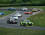 Racing on TV, July 16-18