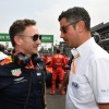 Teams warned over visiting F1 stewards without invitation