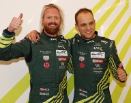 Sorensen, Thiim and Ricky Taylor added to Le Mans entry list