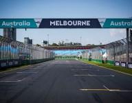 Australian GP canceled for 2021