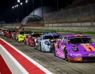 WEC trip to Fuji cancelled, Bahrain doubleheader confirmed