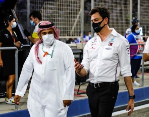 Saudi Arabian GP promoter spoke to F1 drivers about human rights concerns
