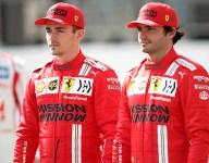 Ferrari drivers talk down chances of Hungary win