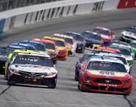 Atlanta Motor Speedway set to repave, reprofile track for 2022