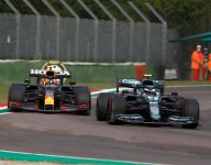 Aston's raid on Red Bull continues
