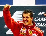 Family-backed Schumacher documentary coming to Netflix