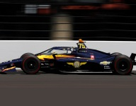 Top Gun Racing confirms race debut on IMS road course next month