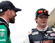 NASCAR podcast: Erik Jones