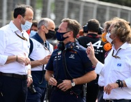 Team bosses shouldn't be allowed to lobby stewards, Horner admits